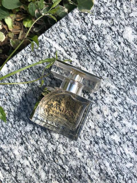 Versace Vanitas parfum pre ženy