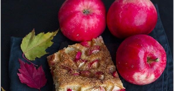 Omena Piimäpiirakka