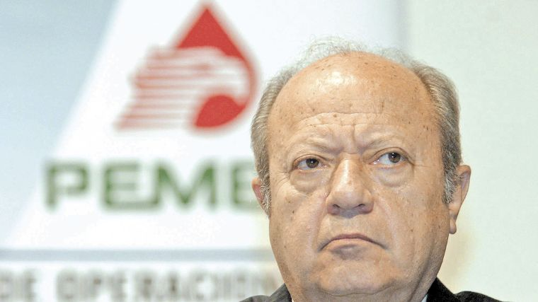 Carlos Romero Deschamps da positivo a COVID-19, lo reportan grave