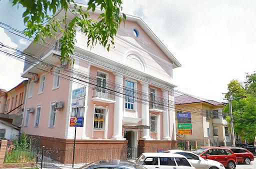 Дом на улице Самокиша, 5б в Симферополе