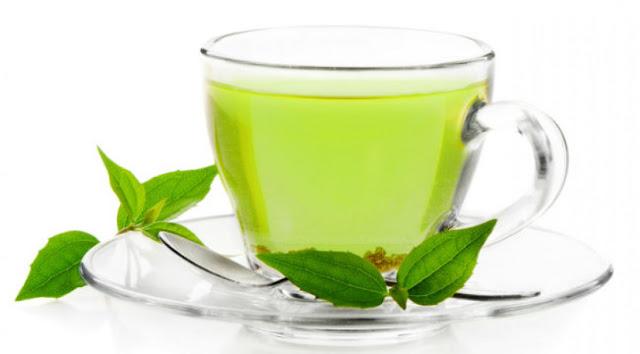 Cancer de estomago - Efectos y beneficios del te verde.