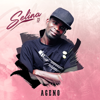 BAIXAR EP    Ageno - Selina (EP)    2020