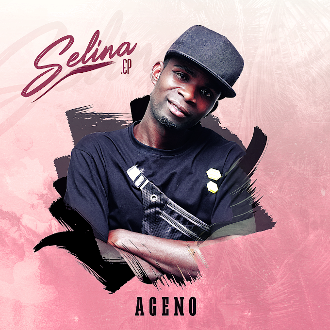 BAIXAR MP3 || Ageno - Selina (Prod. Daytonbeatz) || 2020