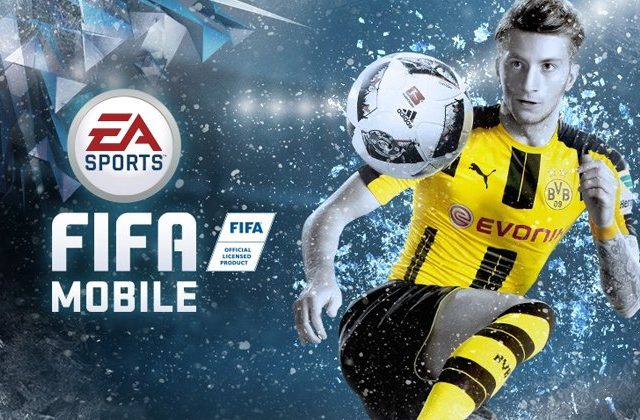 FIFA Mobile Soccer v13.0.08 Mod Apk