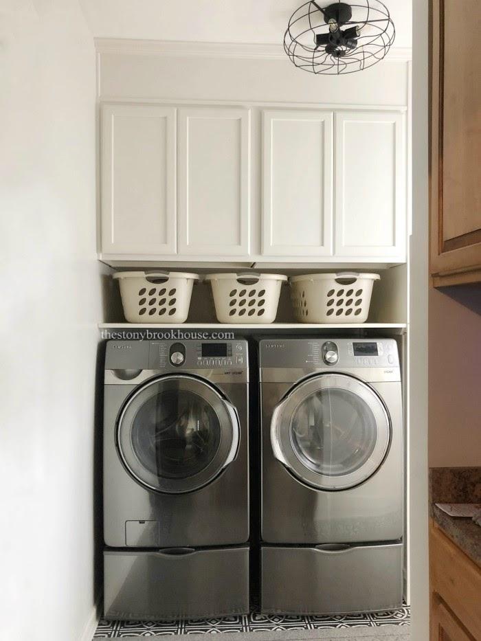 Stonybrook House Washer & Dryer