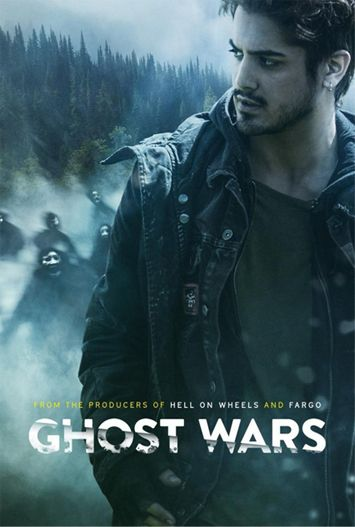 Ghost Wars Temporada 1 Completa HD 720p Latino Dual