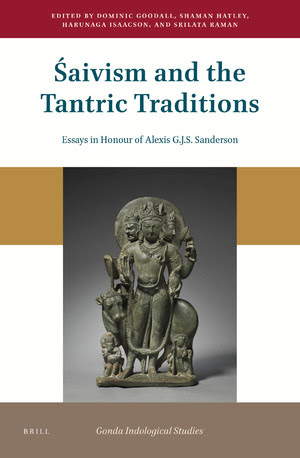 Śaivism and the Tantric Traditions