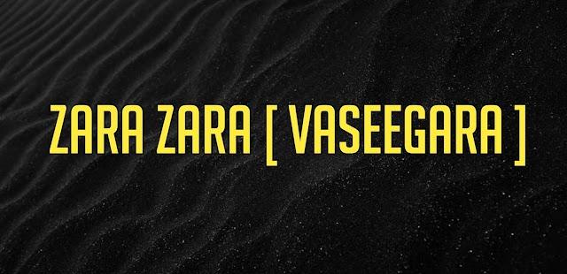 Zara Zara Ringtone Download