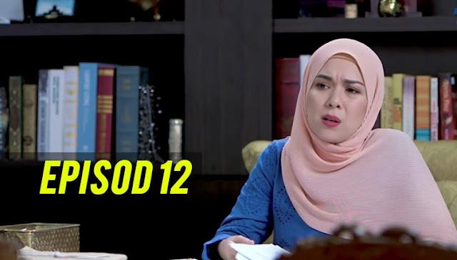 Drama 7 Hari Mencintaiku 2 Episod 12 Full