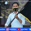 AKBP. Gunawan Trilaksono, S.I.K, Resmi Kukuhkan Pokdar Kamtibmas Bhayangkara Resor Tebo