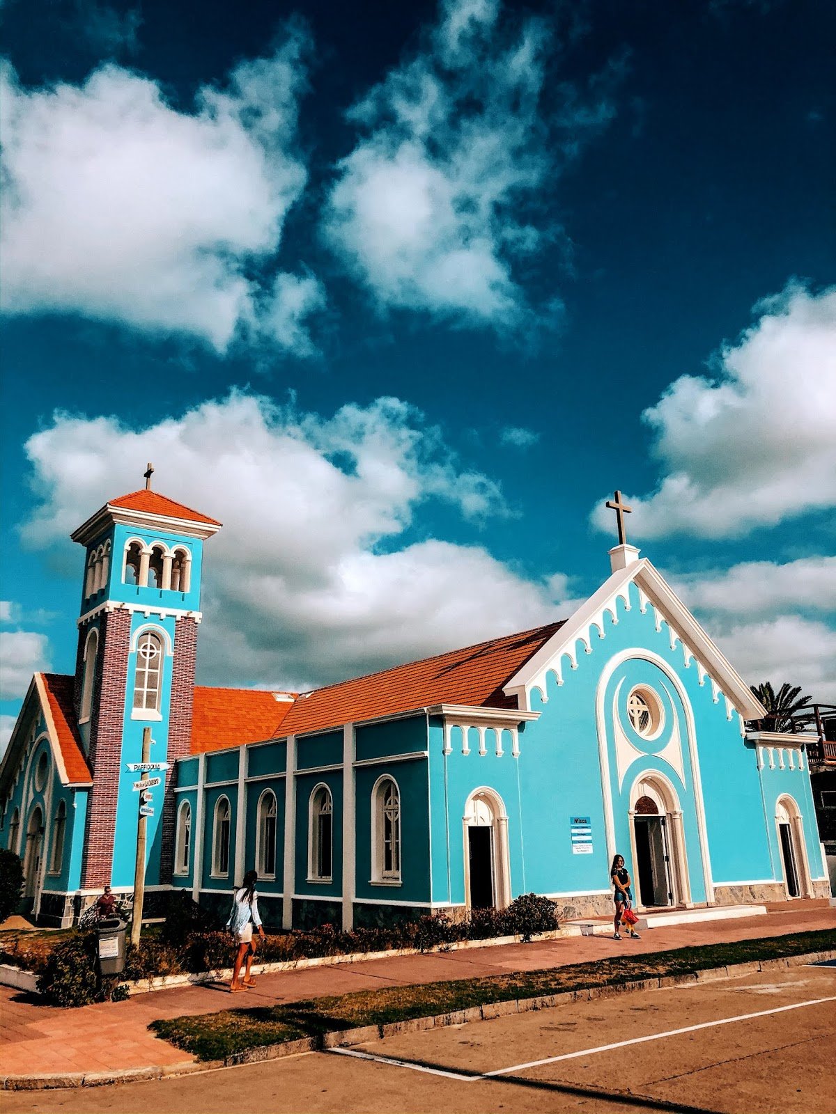 Iglesia de Punta del Este