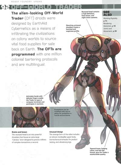 50 Robots To Draw And Paint .pdf