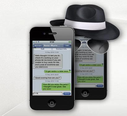 3 Cara Menyadap HP Android Orang Lain Tanpa Ketahuan By: Maulana
