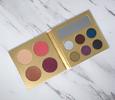 Review: BoxyCharm October 2018