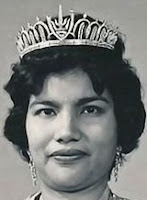 diamond tiara negeri sembilan malaysia queen tunku ampuan besar durah