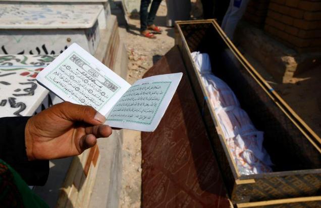 baca quran untuk orang yang sudah meninggal