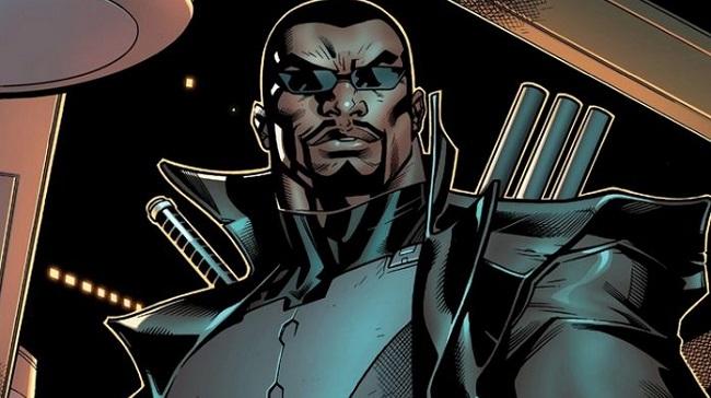Blade/Marvel/Reprodução