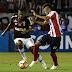 Furacão empata com o Junior Barranquilla em primeiro jogo da decisão