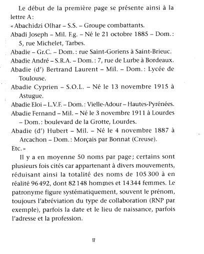 Les 100 000 Collabos Pdf Gratuit : collabos, gratuit, Retours, Basses-Pyrénées:, Compléments, Sources,