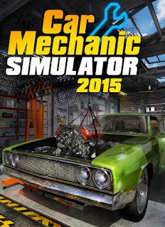 Download Car Mechanic Simulator 2015 Full Version – PLAZA