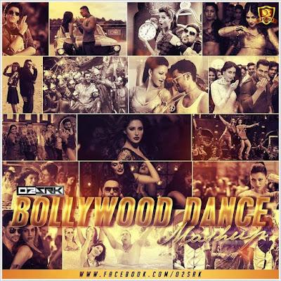 BOLLYWOOD DANCE MASHUP – O2SRK