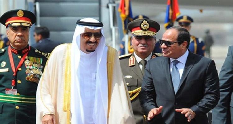 الرئاسة تكشف أسباب عدم لقاء السيسي ملك السعودية في الإمارات