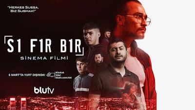 فيلم صفر واحد Sifir Bir