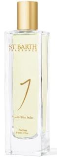 Vanille West Indies Parfum by Ligne St. Barth