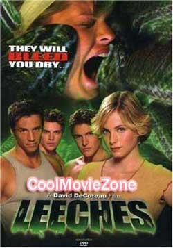 Leeches! (2003)