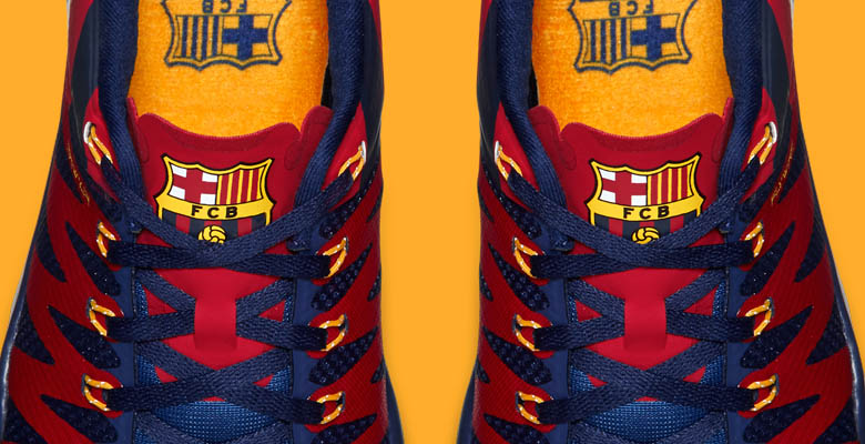 nike free trainer 5.0 fc barcelona training shoe 9330ef593f2