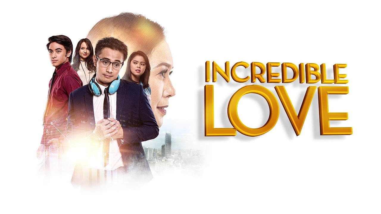 Incredible Love (2021) WEBDL