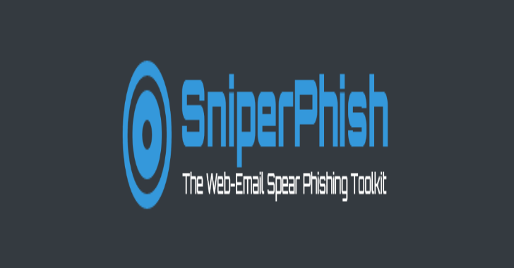 SniperPhish : The Web-Email Spear Phishing Toolkit