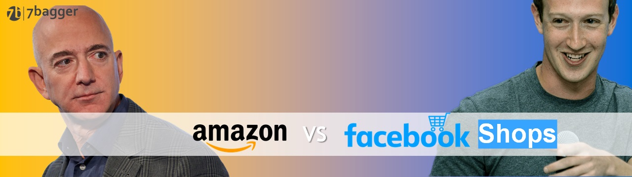 Invertir en Facebook o Amazon