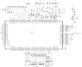 Master Electronics Repair !: JVC LT 30E45SU HOW TO ENTER