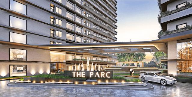 alasan memilih apartemen the parc southcity