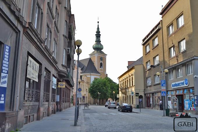 Przerów, czyli nieturystyczne Czechy
