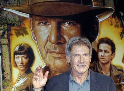 Museum promotes Indiana Jones archaeology
