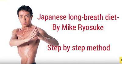 Japanese-long-breath-diet