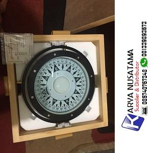 Jual Kompas Nahkoda Kompas Daiko Kayu 6Inch di Palangkaraya