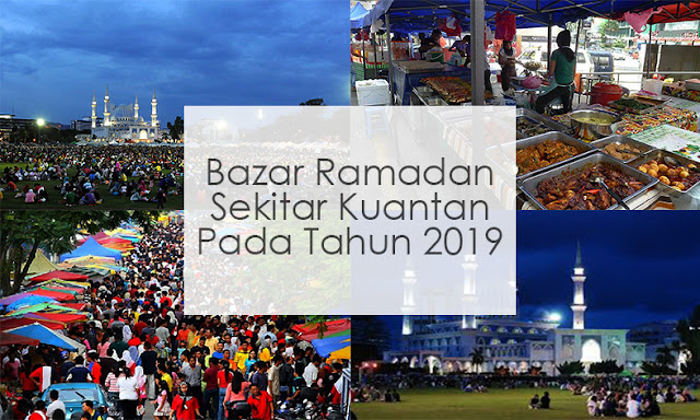 bazar ramadan 2019