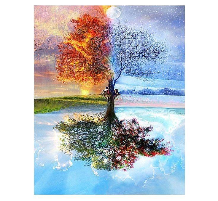 Toamna - un anotimp al descătuşării culorilor