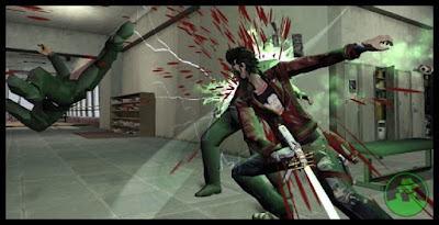 No More Heroes 2: Desperate Struggle Free Download For PC