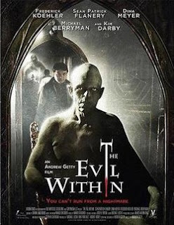 Download Film dan Movie The Evil Within (2017) Subtitle Indonesia