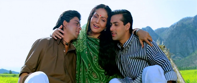 Single Resumable Download Link For Movie Karan Arjun 1995 Download And Watch Online For Free