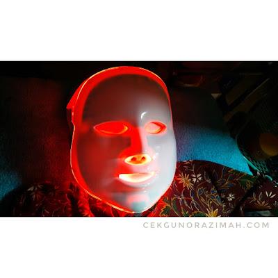 Rawatan Hydradermabrasion facial,  Dr Medispa & Wellness, review dr medispa & wellness, rawatan hydra facial, harga rawatan hydra facial