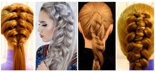 Los mejores v deo tutoriales de peinados bonitos y f ciles - Tutorial de peinados ...
