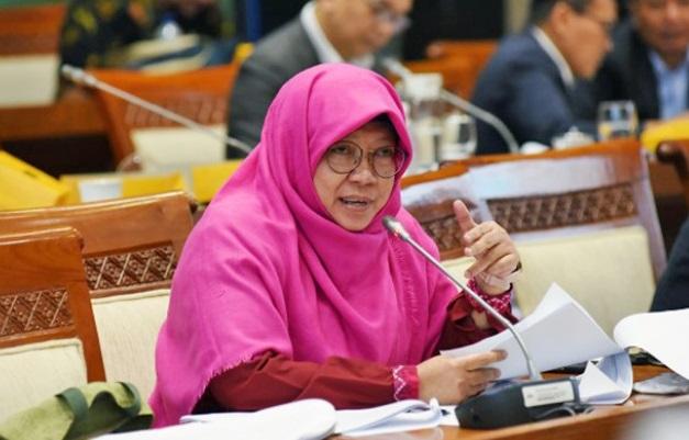 Indonesia Akhirnya Resesi Ekonomi, Politisi PKS Kirim Pesan ke Sri Mulyani
