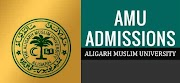 AMU Class  I, IV & IX Admission Application Form 2020-21