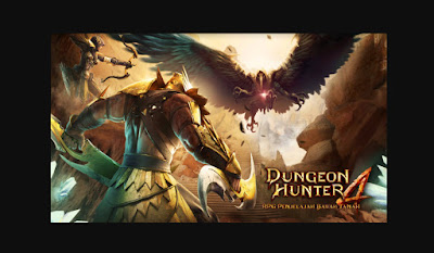 Dungeon Hunter 4 MOD Offline