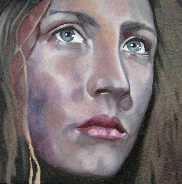 Эмоции в искусстве. Jan Bollaert